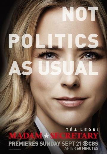 Государственный секретарь 2014 6 сезон 2 серия