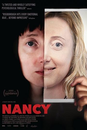 Нэнси