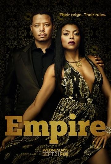 Империя 2015 6 сезон 4 серия