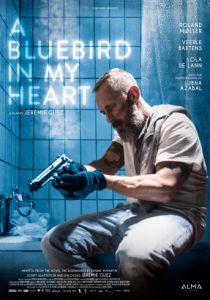 Синяя птица в моём сердце