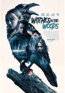 Ведьмы в лесу