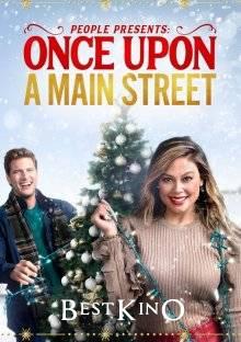 Однажды на главной улице / Once Upon a Main Street (2020)