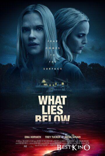 Что скрывает вода / What Lies Below (2020)