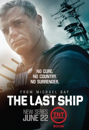 Последний корабль 2014 5 сезон 10 серия