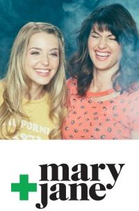 Мэри + Джейн 1 сезон