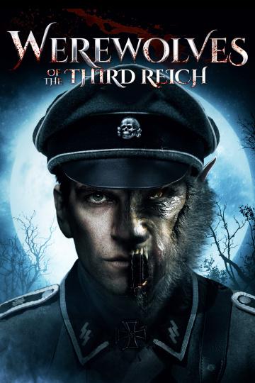Оборотни Третьего рейха